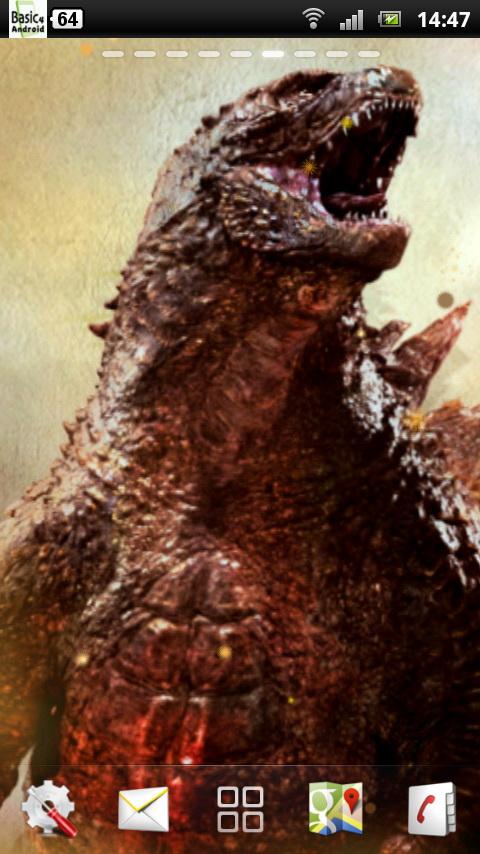 Godzilla 2014 Iphone Wallpaper Godzilla godzilla 2014 480x854