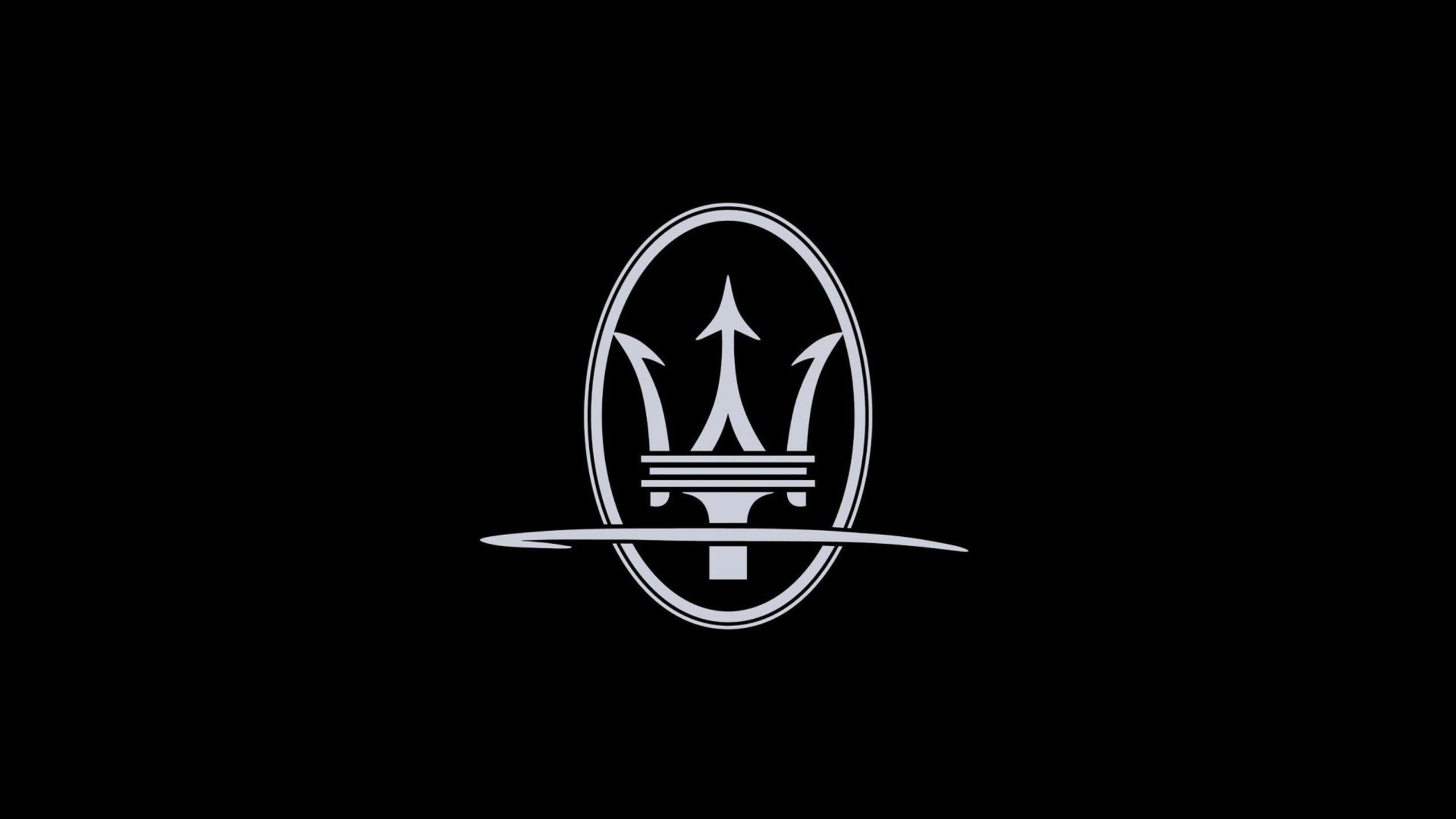 46] Maserati Logo Wallpaper on WallpaperSafari 2560x1440