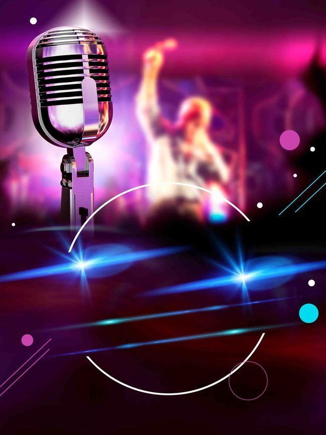 a cool red bar karaoke party corporate events microphone in 2019 650x866