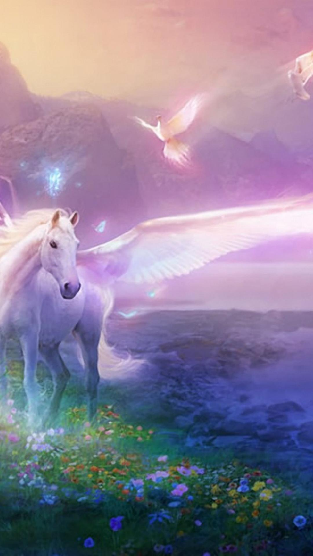 Free Download Unicorn Wallpapers For Iphone 7 Iphone 7 Plus