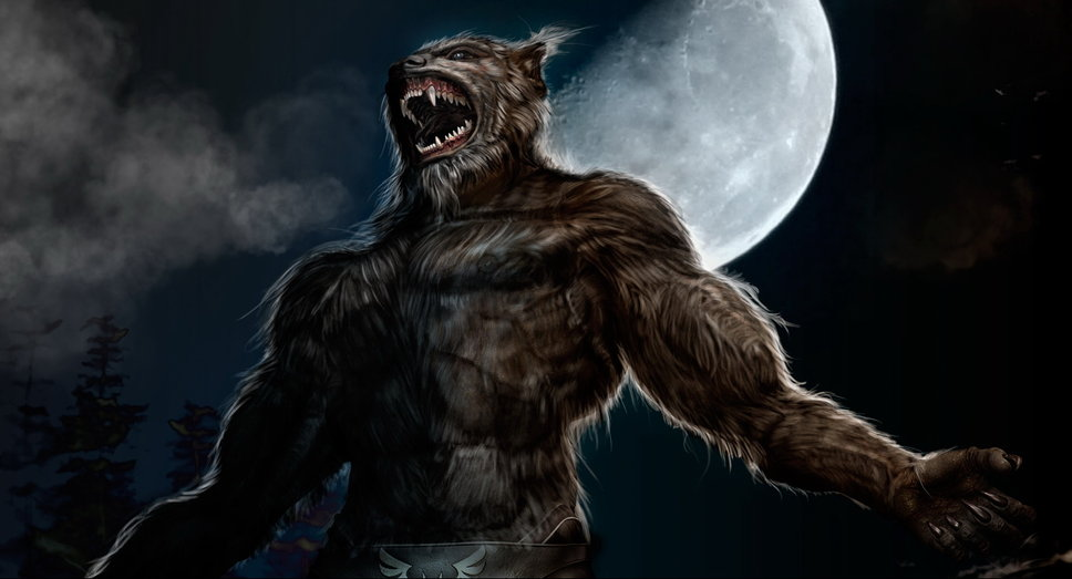 ancient werewolf wallpaper - photo #10