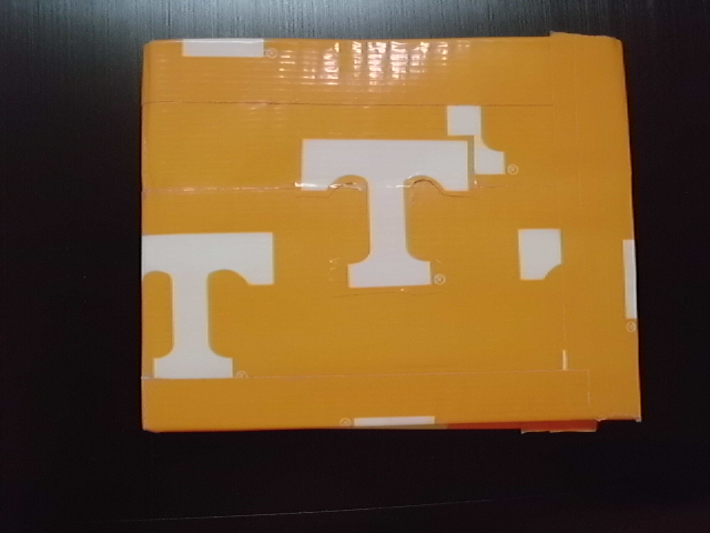 Tennessee Vols Wallpaper Border