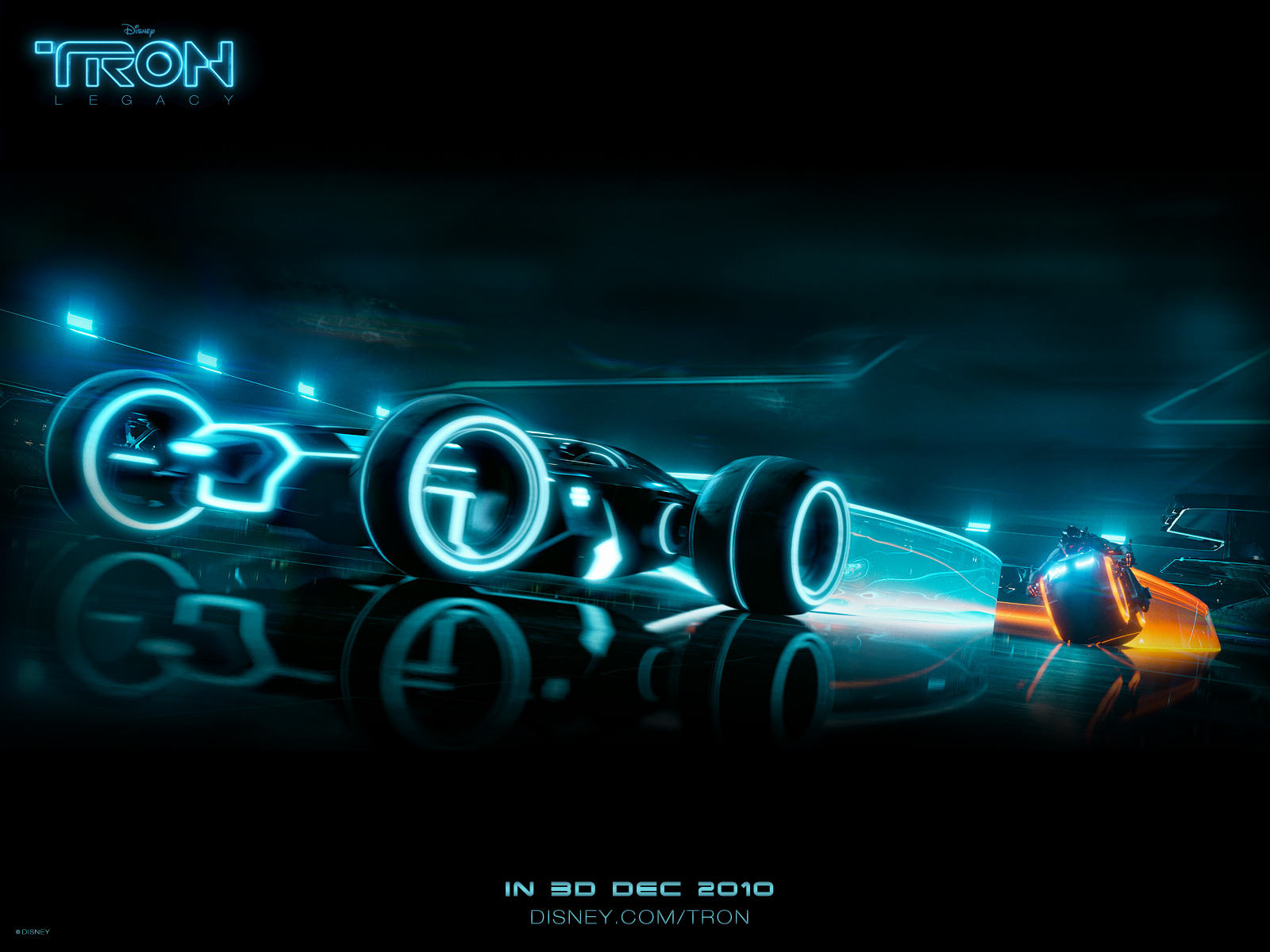 Awesome TronLegacy Wallpapers Movie Wallpapers 1600x1200