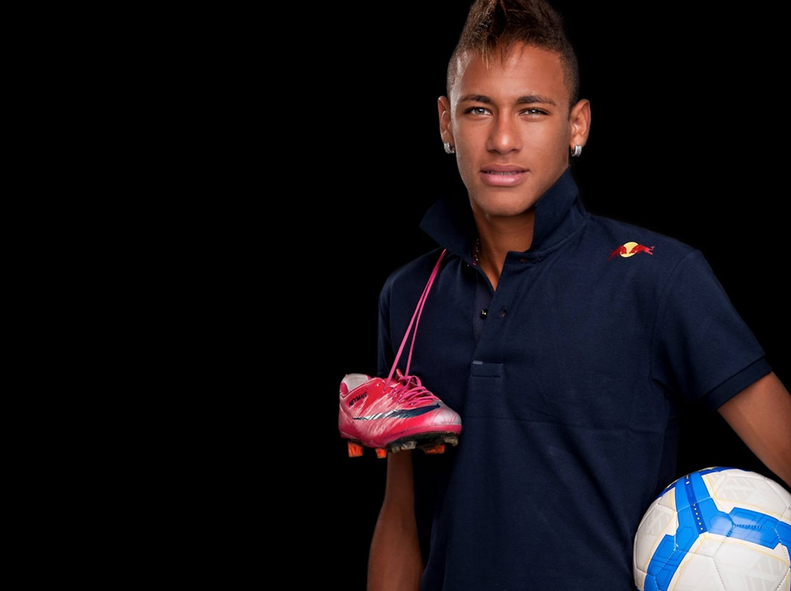 Neymar hd New Wallpapers 2013 1600x1195
