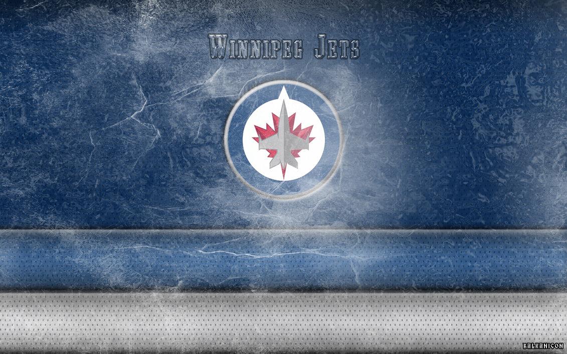 Free Download Winnipeg Jets Wallpaper By Balkanicon
