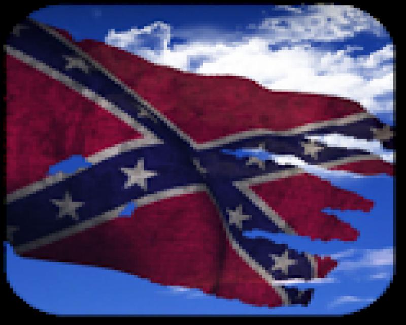 Rebel Flag Live Wallpaper Android   Download Rebel Flag Live 800x640