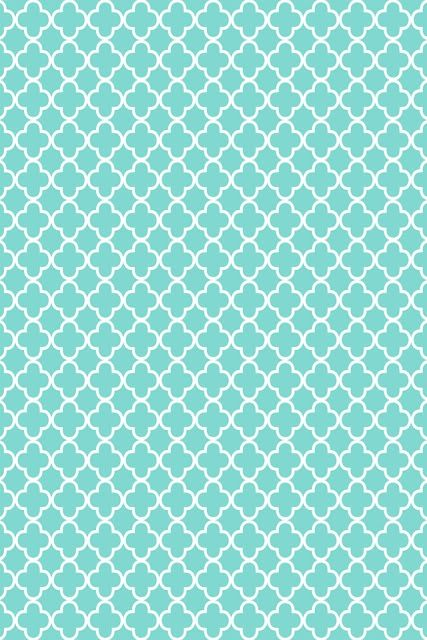 Tiffany Co wallpaper Ideas for the House Pinterest 427x640