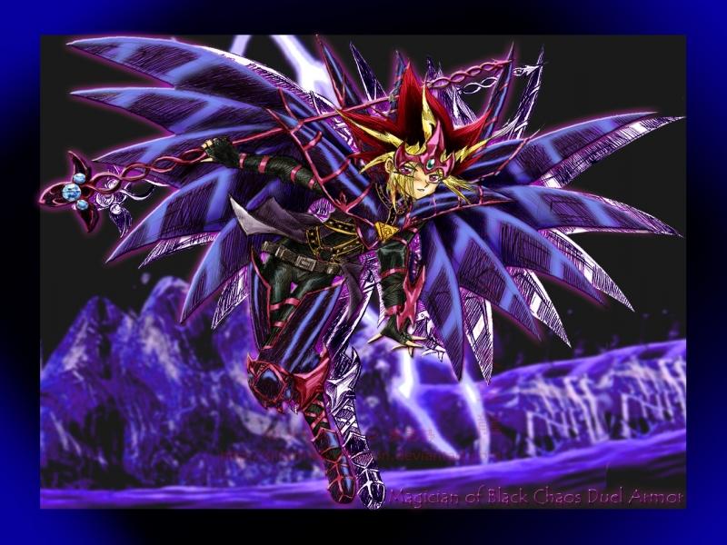 Yu Gi Oh Desktop Wallpaper 800x600