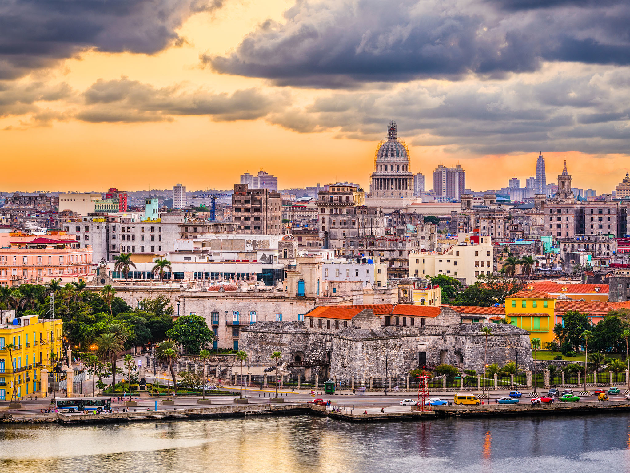 10 Best Places to Travel in January 2020 2048x1536