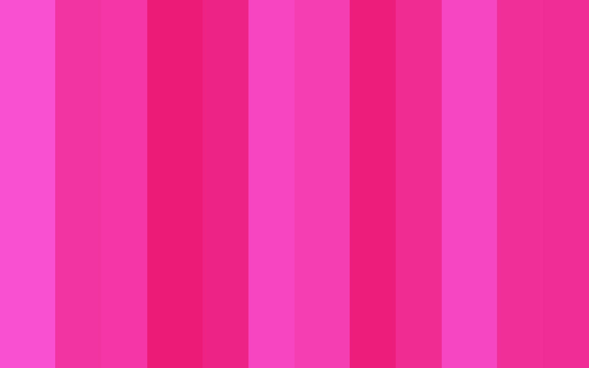 Panda Pink by Positivity 1920x1200