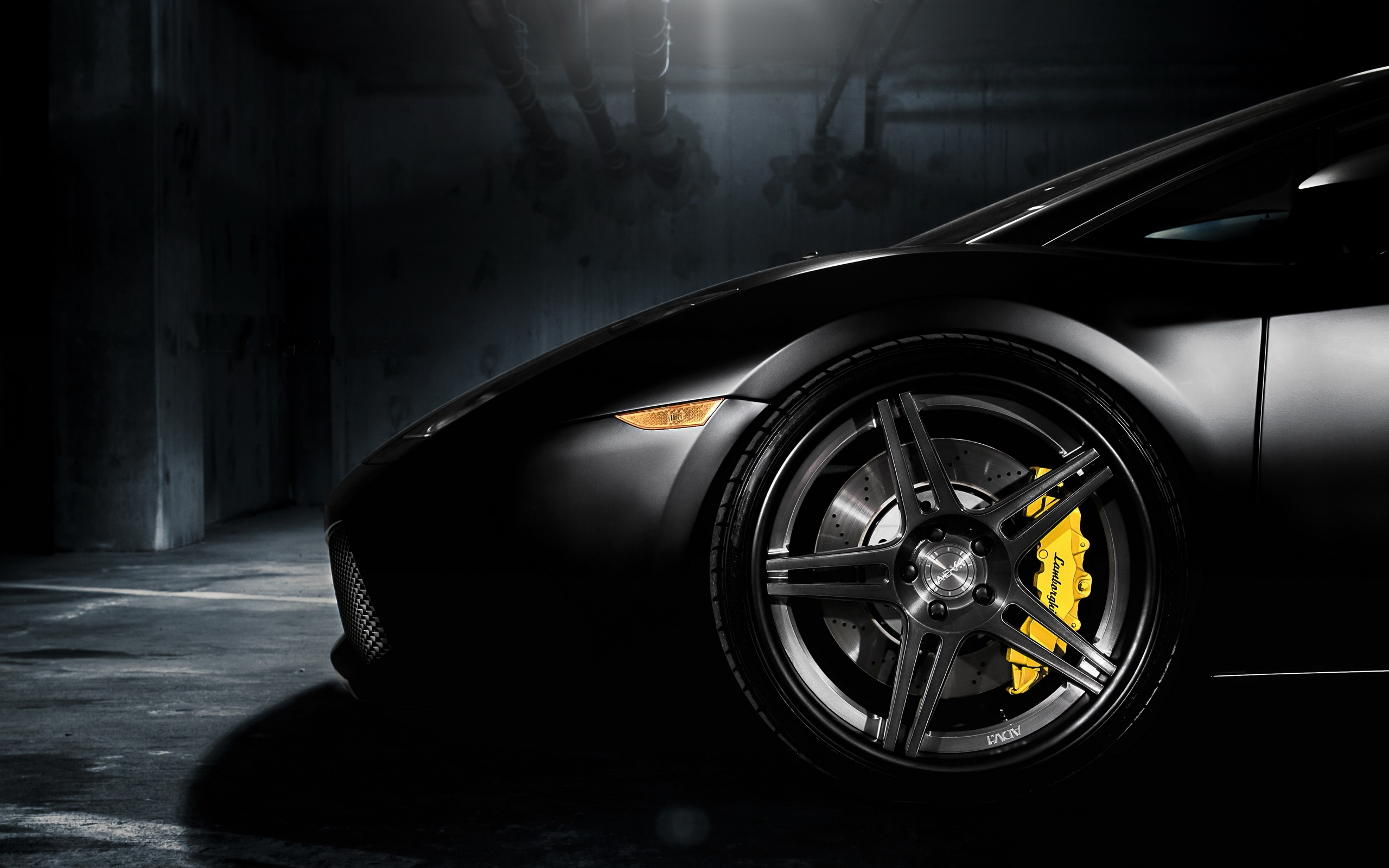 lamborghini Wallpaper Background 41260 2560x1600