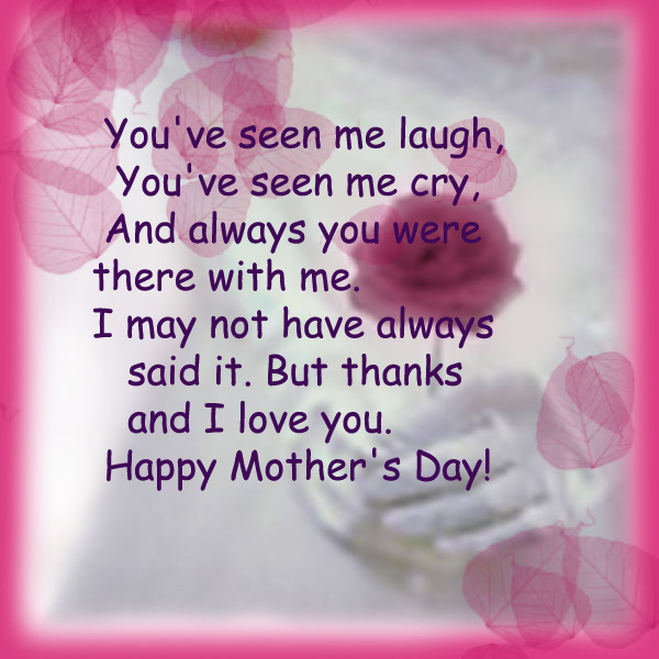 Get Wallpaper mother poems mother day wallpapers best mother