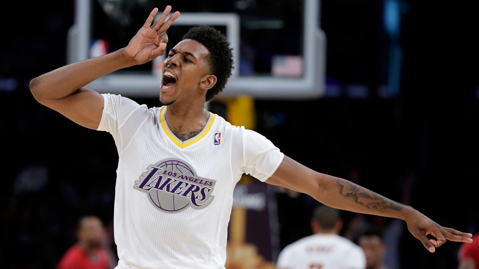 Image Gallery nick young wallpaper 1600x900