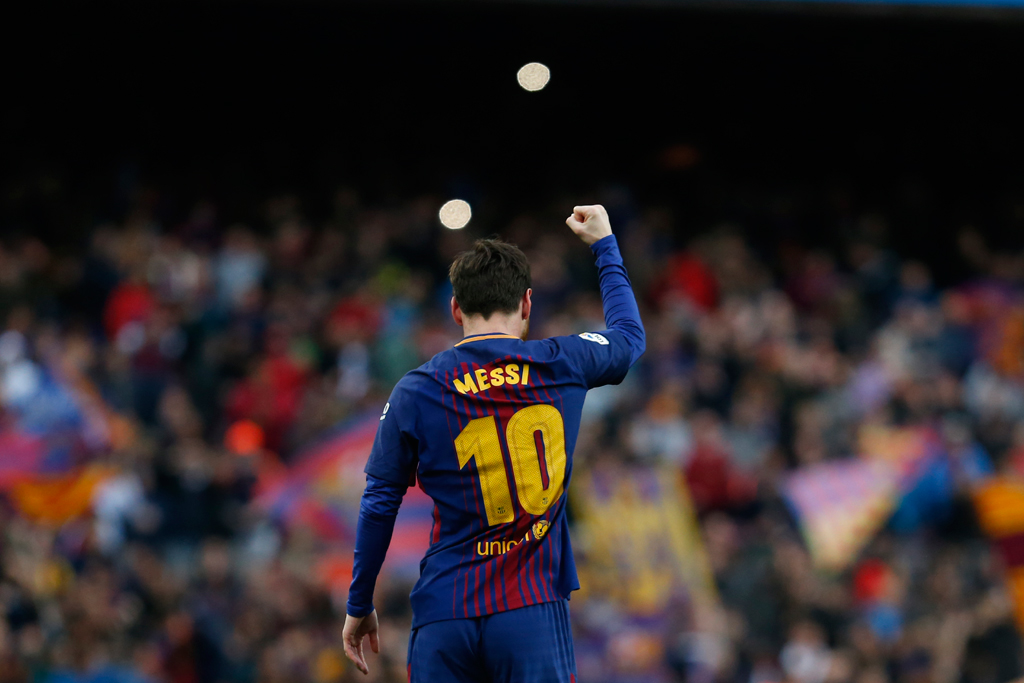 Papa Messi misses Barca match for birth of third son 1024x683
