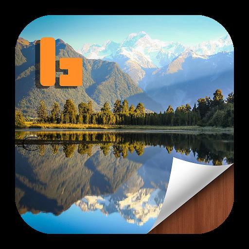 Mac App Store   Daily Wallpaper Changer for Bing 512x512