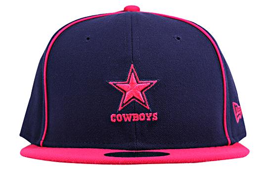 Pink Dallas Cowboys Logo The dallas cowboys are one of 540x342