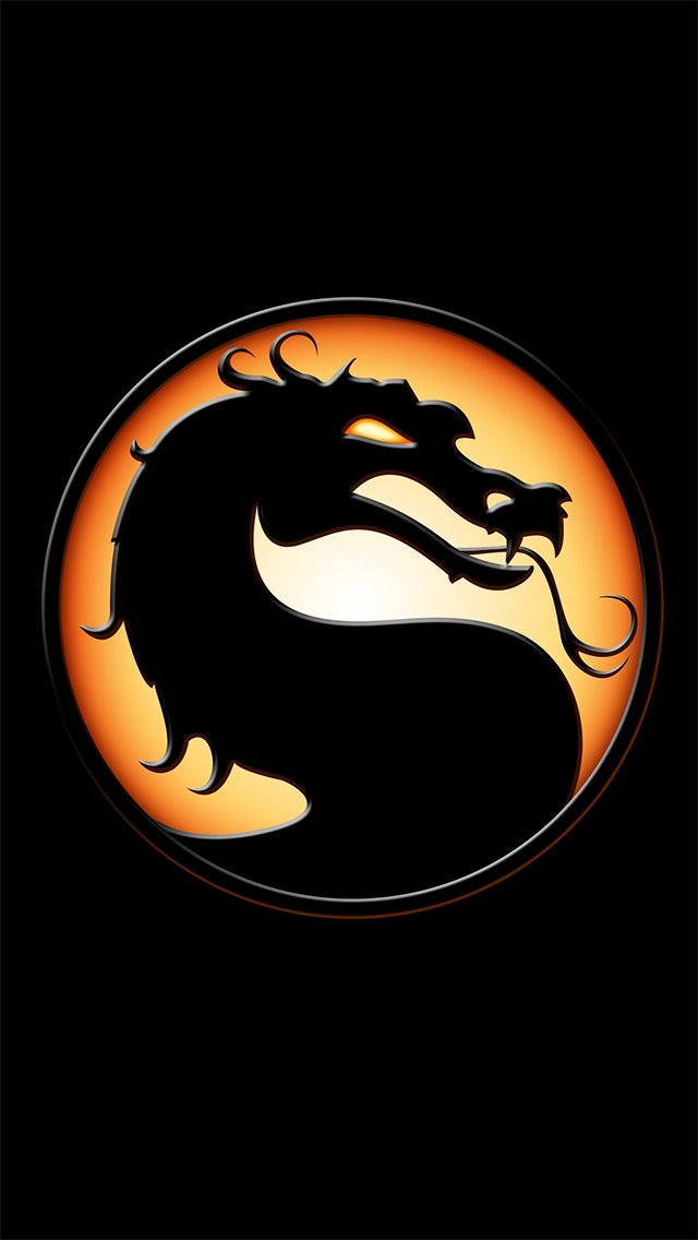 Mortal Kombat iPhone 5 Wallpaper HD Wallpapers Source 640x1136