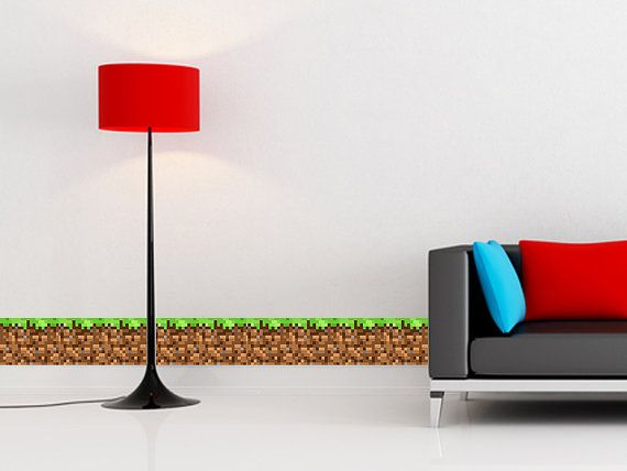 minecraft wall stickers download the walls 2 map for minecraft 1 8 1 1 570x428