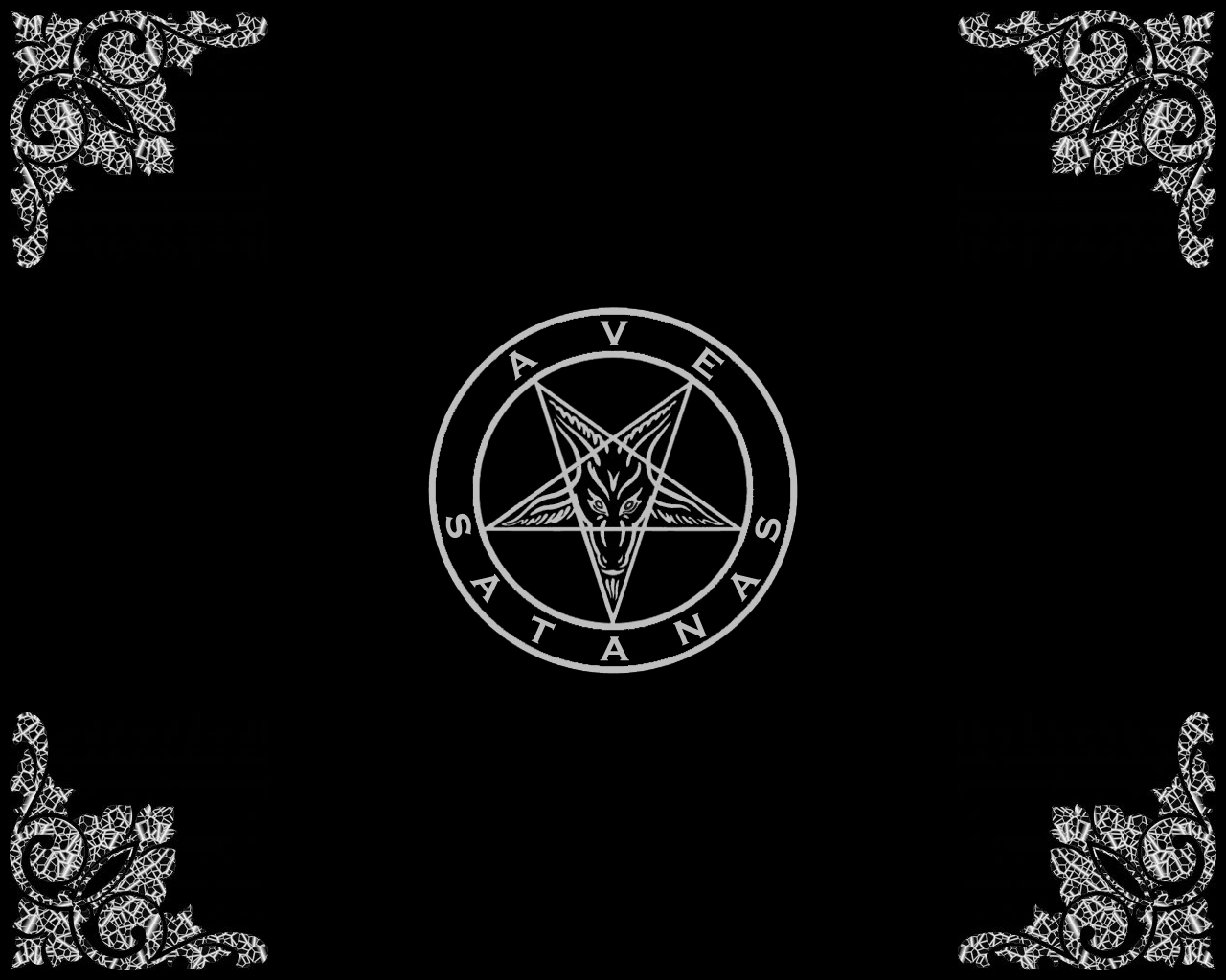 48] Sigil of Lucifer Wallpaper on WallpaperSafari 1280x1024