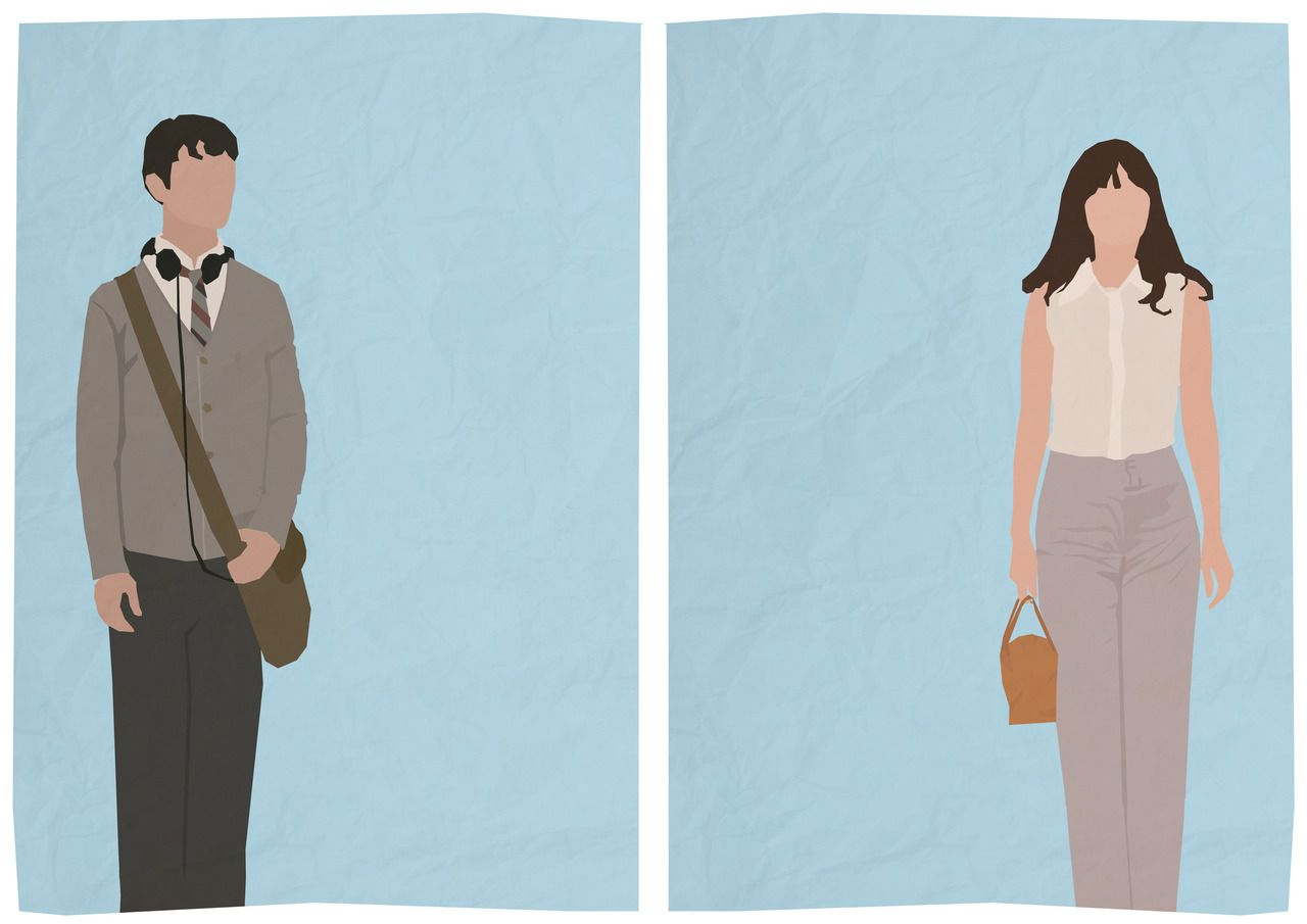 500 Days Of Summer Wallpapers and Background Images   stmednet 1280x905