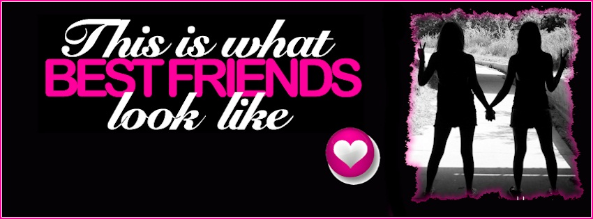 Best Friends Facebook Cover Desktop Wallpapers And Stock Photos 850x315