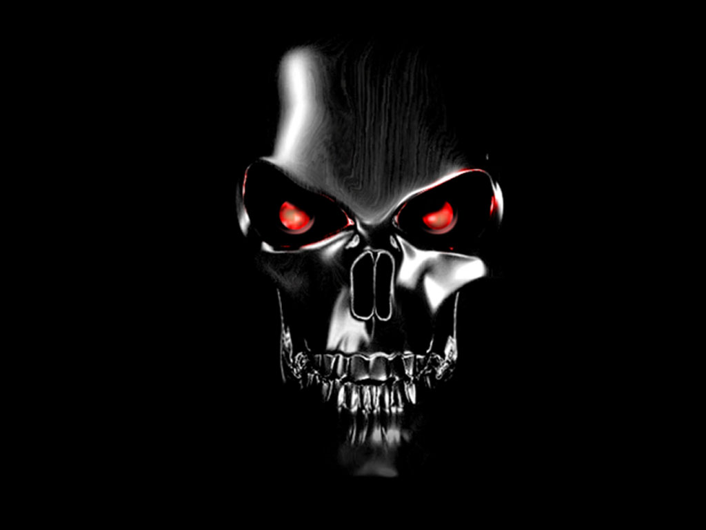 Harley Davidson Skull Wallpaper Hd Wallpapers 1024x768