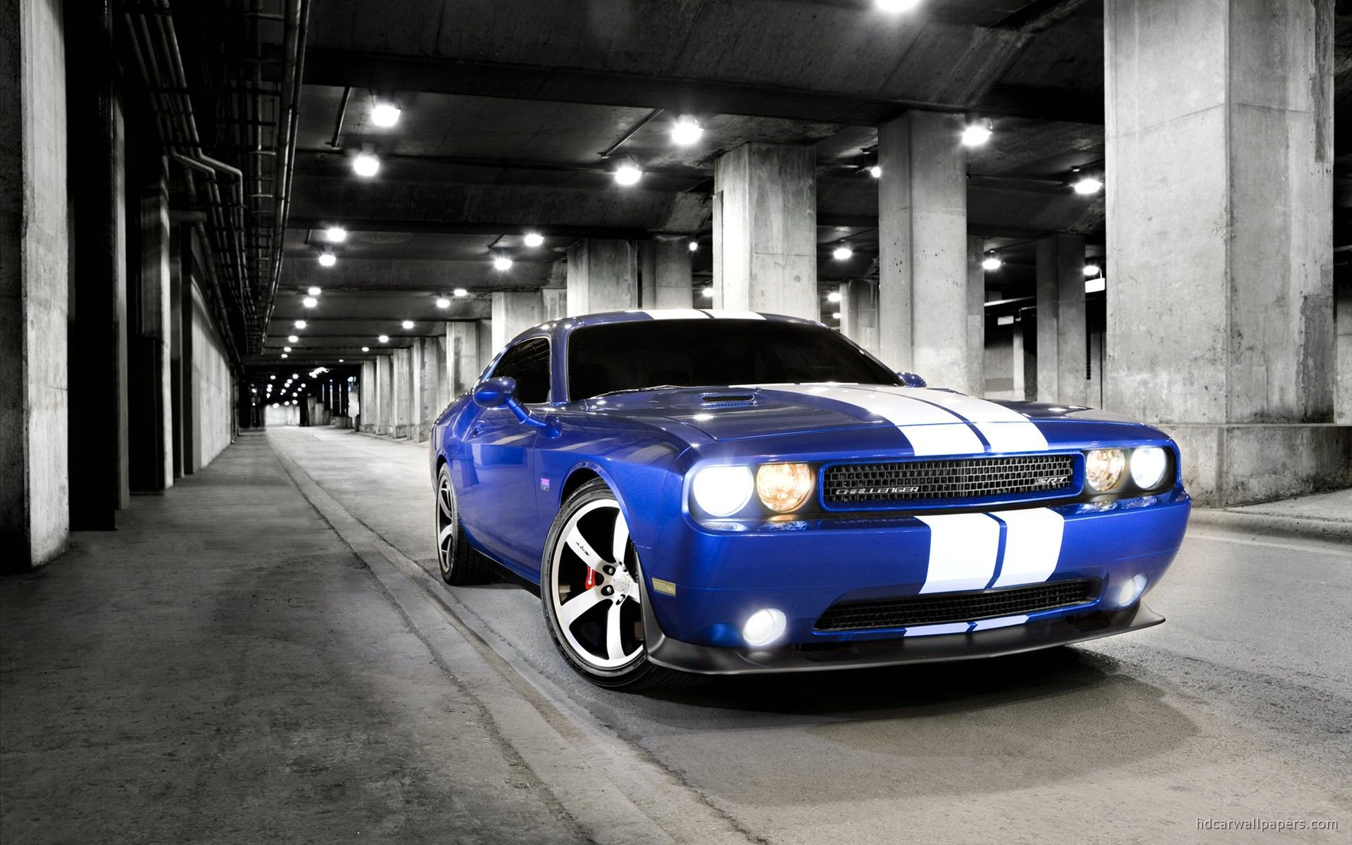 Dodge Challenger Wallpapers Download 1920x1200