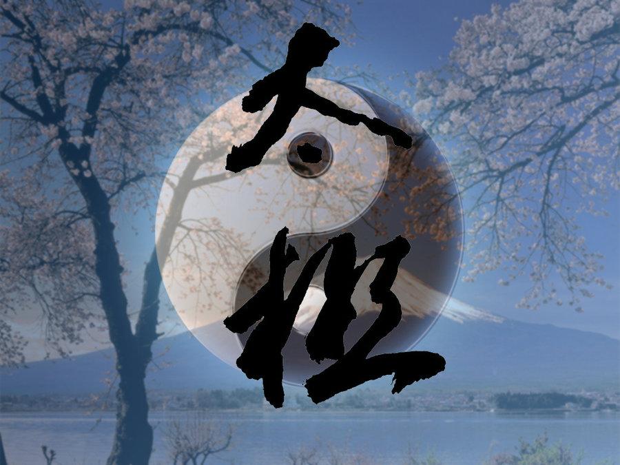 Tai Chi Wallpaper Wallpapersafari