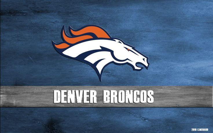Broncos Backgrounds Broncos Screensaver Broncos Desktop Denver 736x460