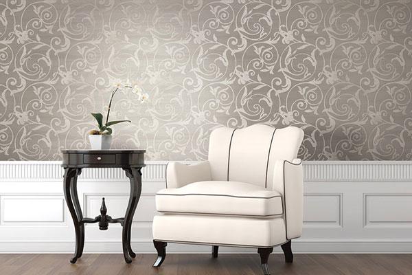 30 Best Diy Wallpaper Designs for Bedrooms UK 2015 600x400