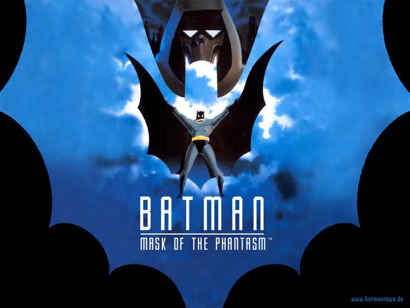 Batman Cartoon Movies Wallpaper Cartoon Wallpaper 800x600