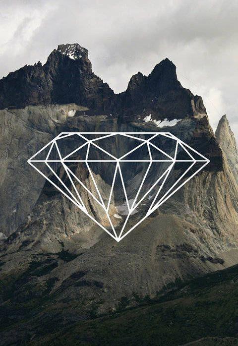 Diamond Life Logo Wallpaper Diamond life 480x698