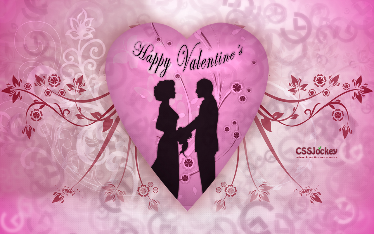 Valentine Day Wallpaper Download   Beautiful Wallpaper 1280x800