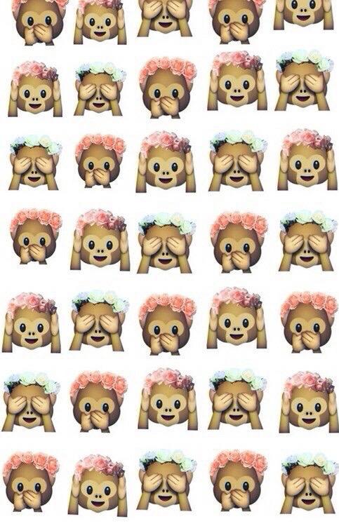 cute emoji iphone wallpaper wallpapers emojis lockscreens 483x750