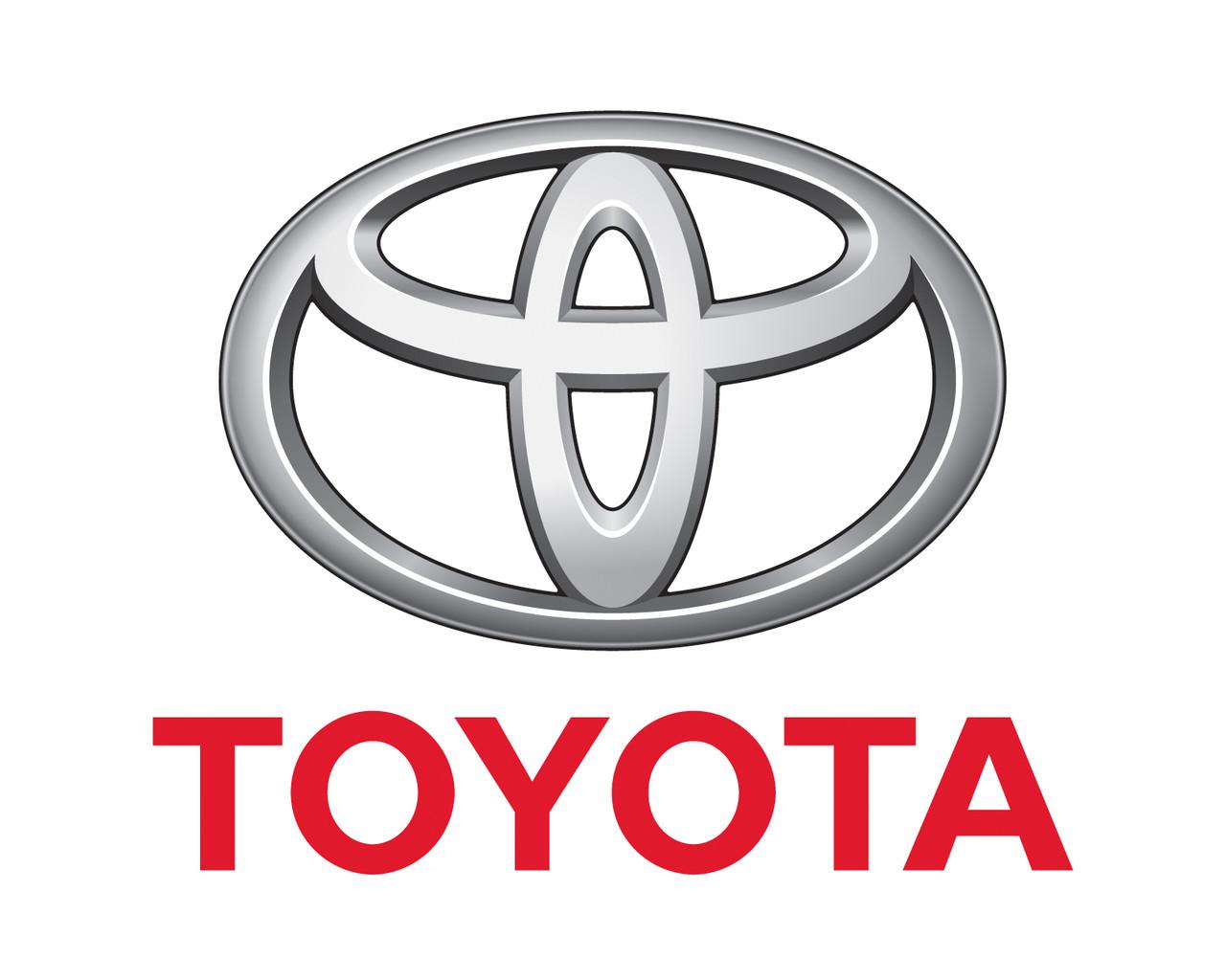 Toyota logo   Brand wallpaper Wallpaper Download 1280x1024 1280x1024