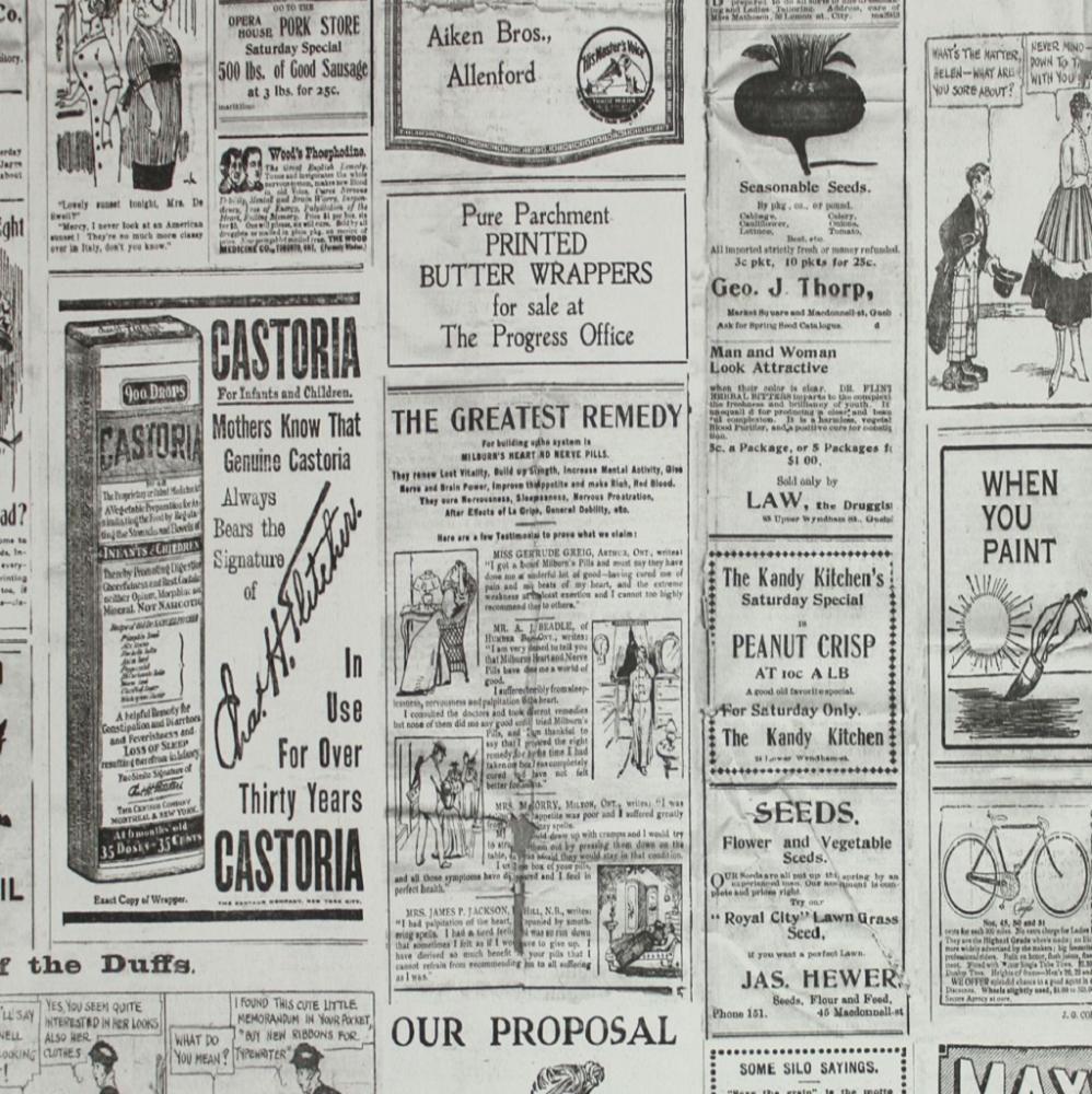 Newspaper Print Wallpaper Newspaper Print Wallpaper 998x1000