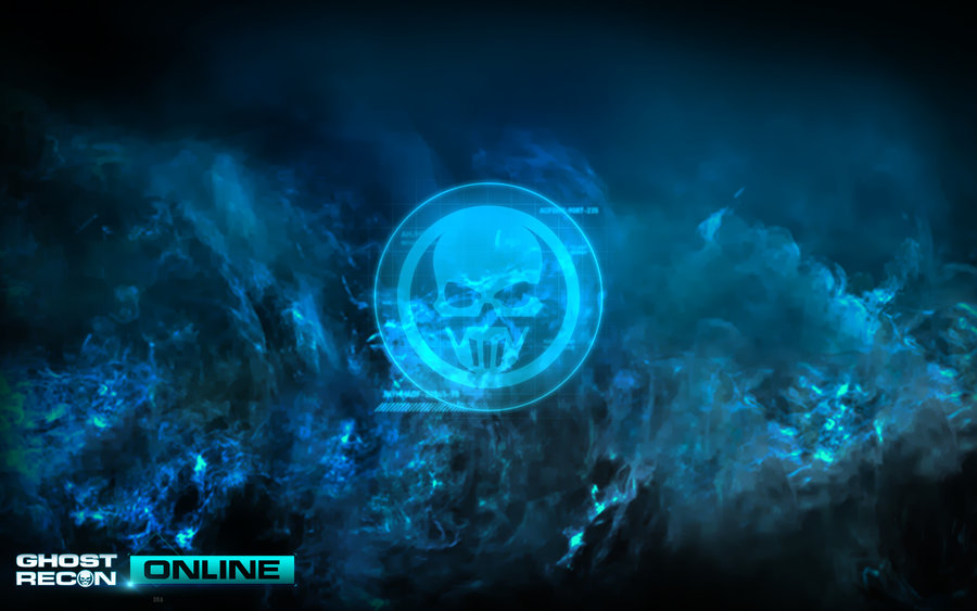 Ghost Recon ONLINE Wallpapers by NK DESIGN by neonkiler99 on 900x563