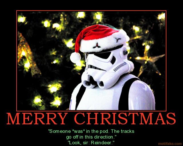 Star Wars Christmas Wallpaper - WallpaperSafari
