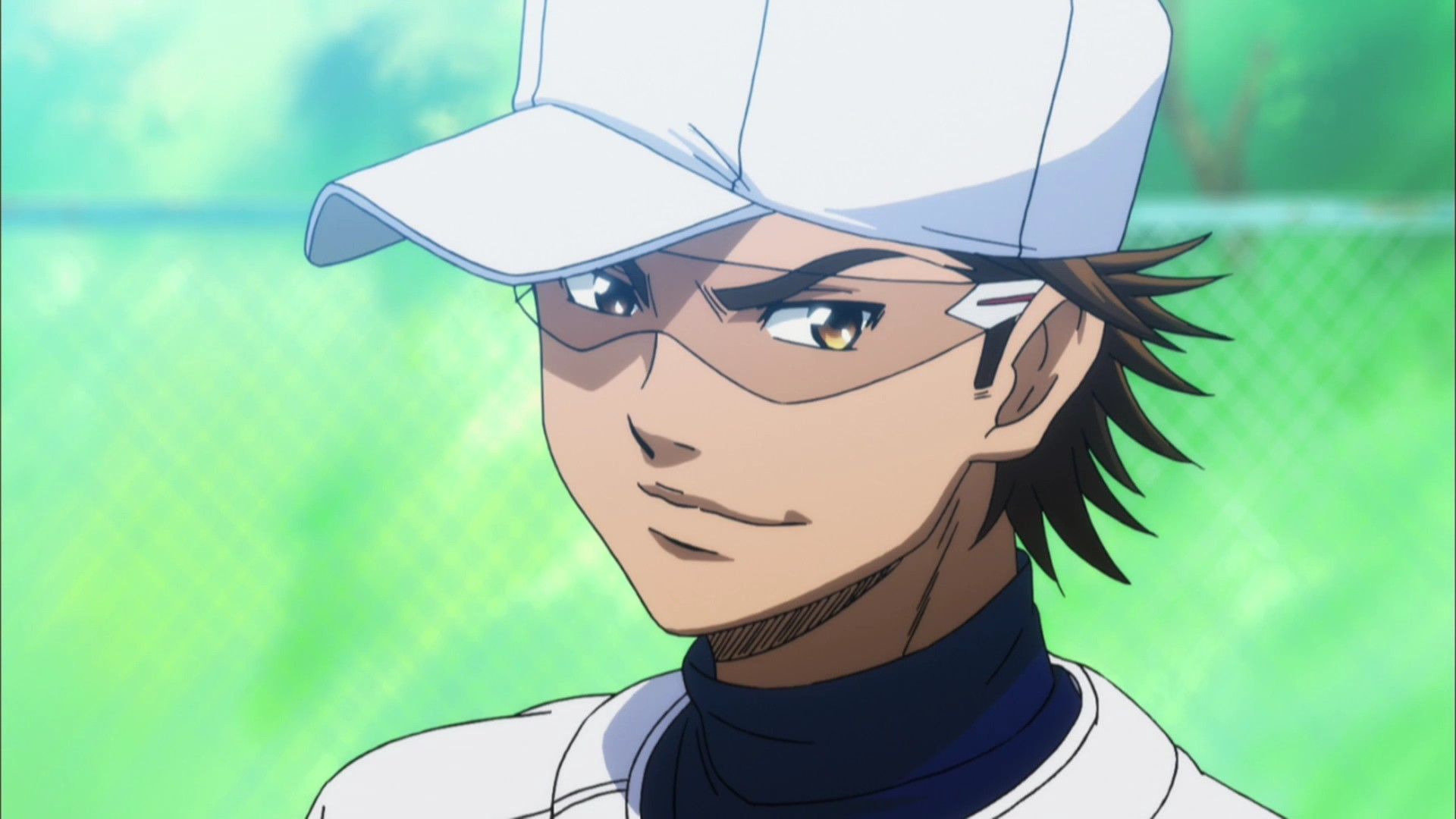 Free Download Displaying 16 Images For Ace Of Diamond Anime