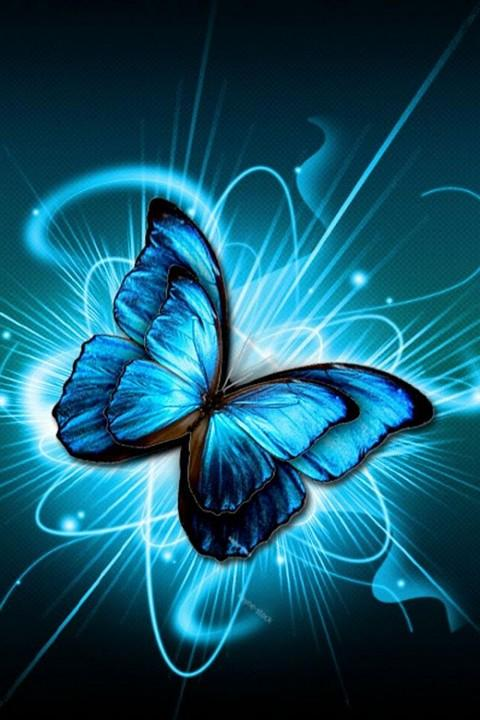 Butterfly Wallpaper Live   Android Apps on Google Play 480x720