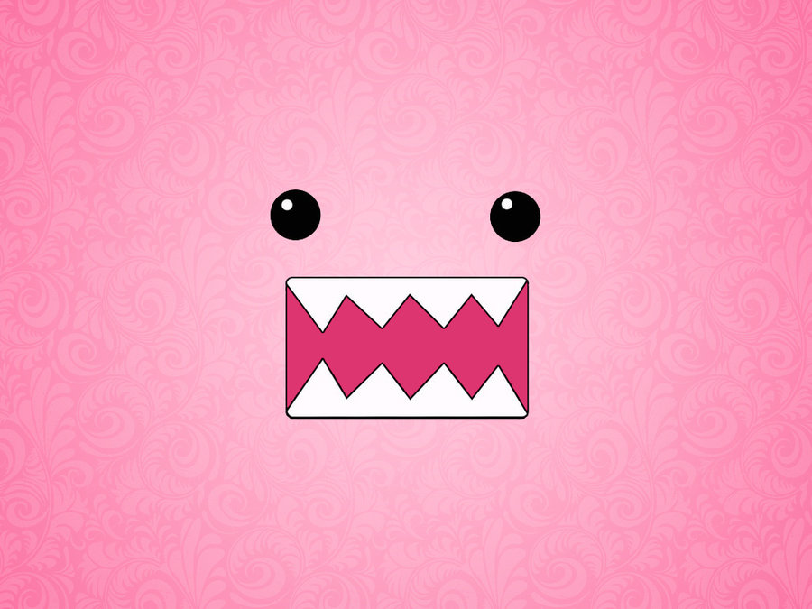 Pink Domo Wallpaper by chicastecnologicas21 900x675