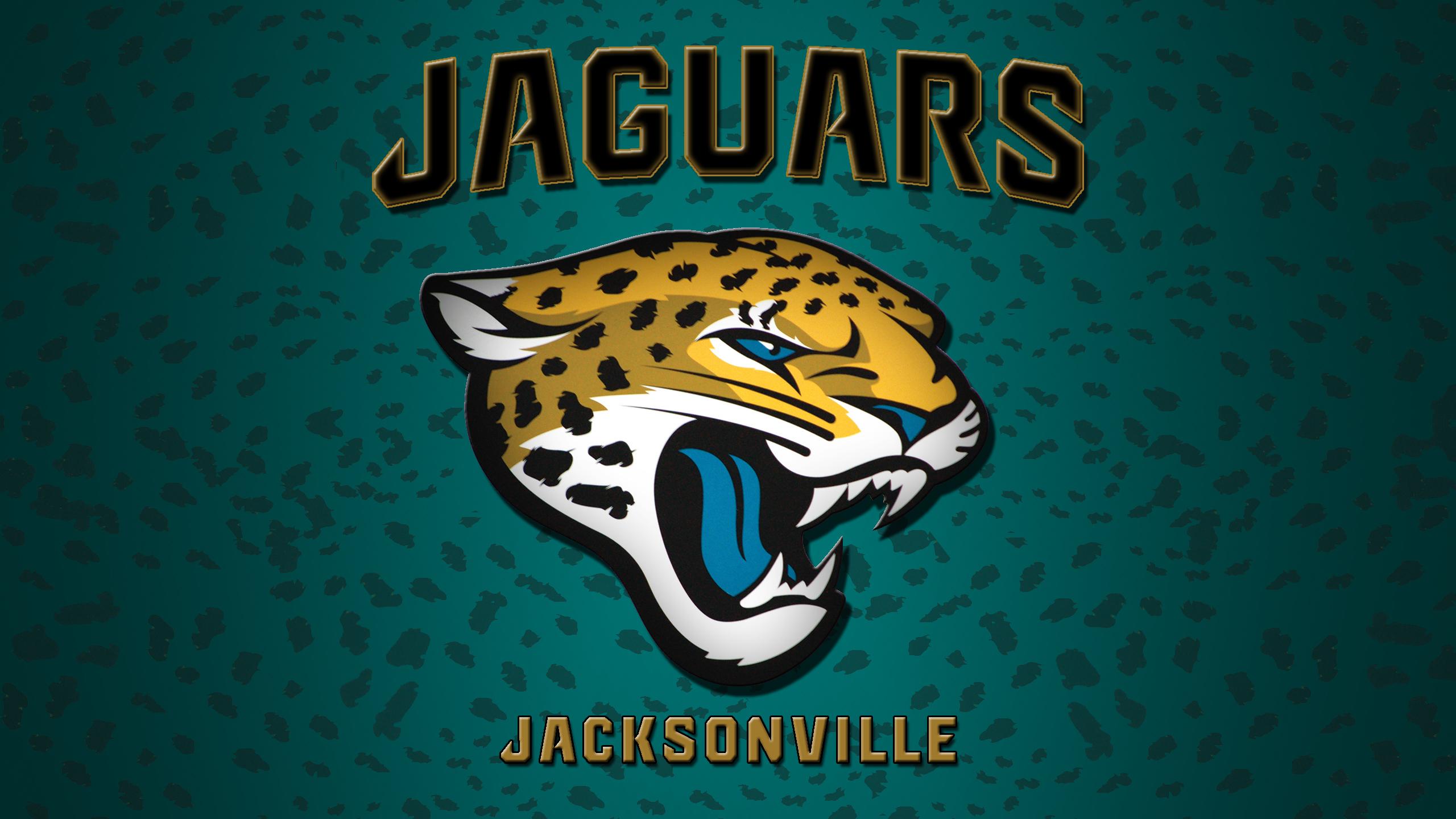 Jacksonville Jaguars by BeAware8 2560x1440