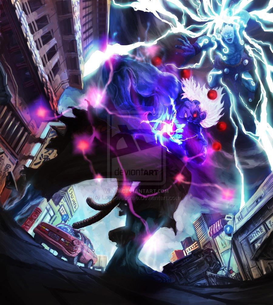 <b>Akuma VS Broly</b>   Death Battle Fanon Wiki   FANDOM powered by Wikia