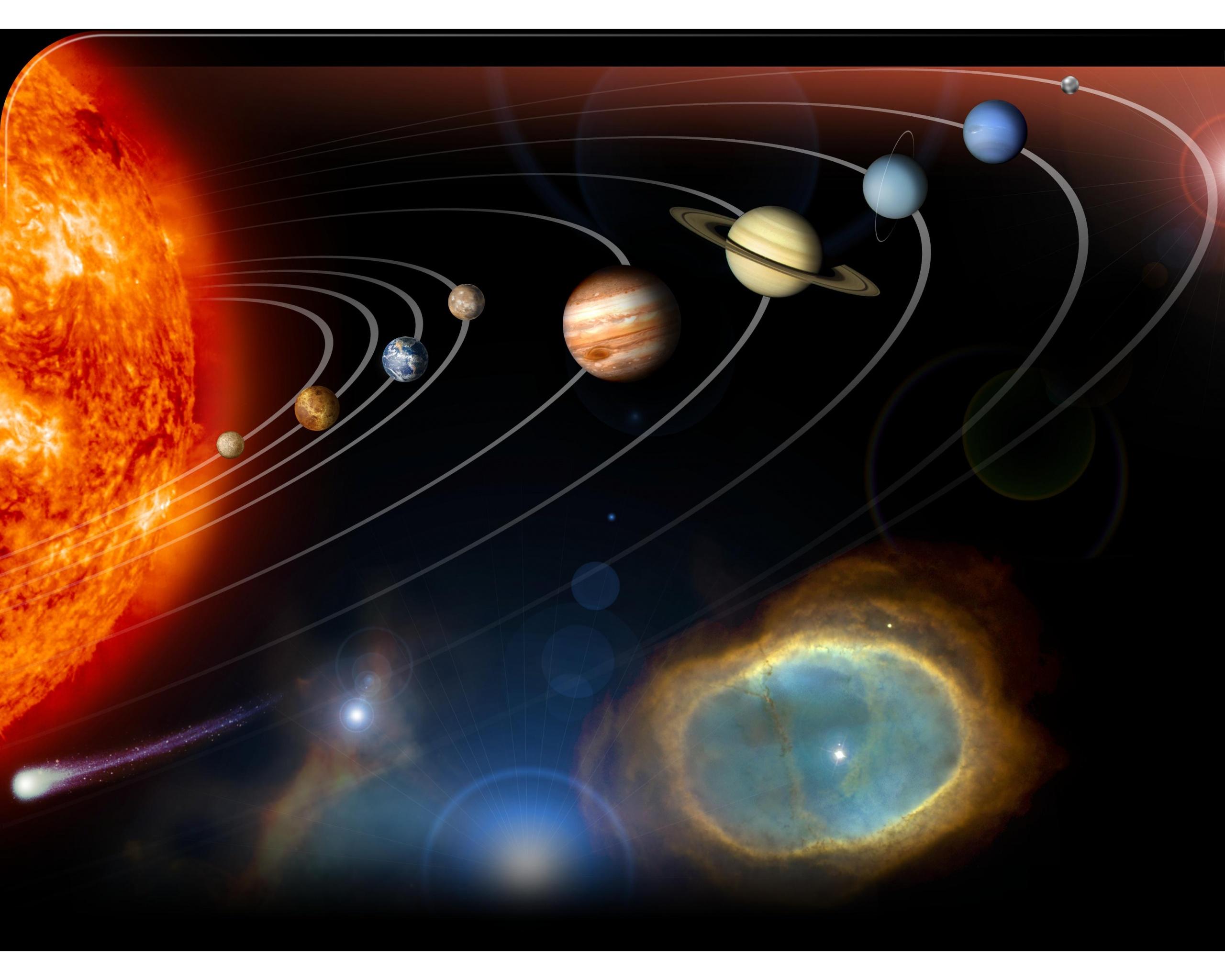 Solar System 2560 x 2048 Download Close 2560x2048