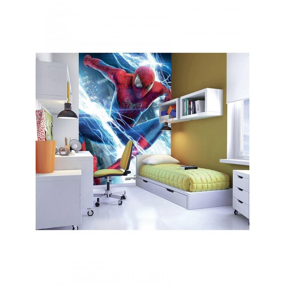 The Amazing Spiderman Wallpaper Great Kidsbedrooms the children 1000x1000