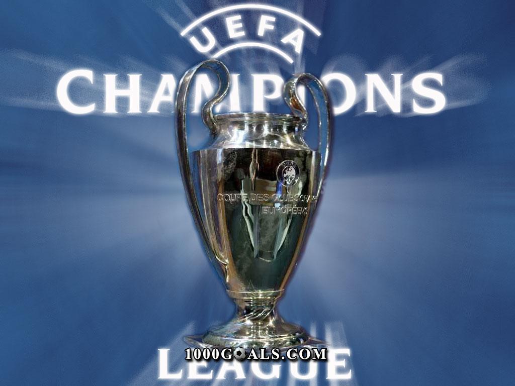 Champions League Wallpapers   Fond dcran 1024x768