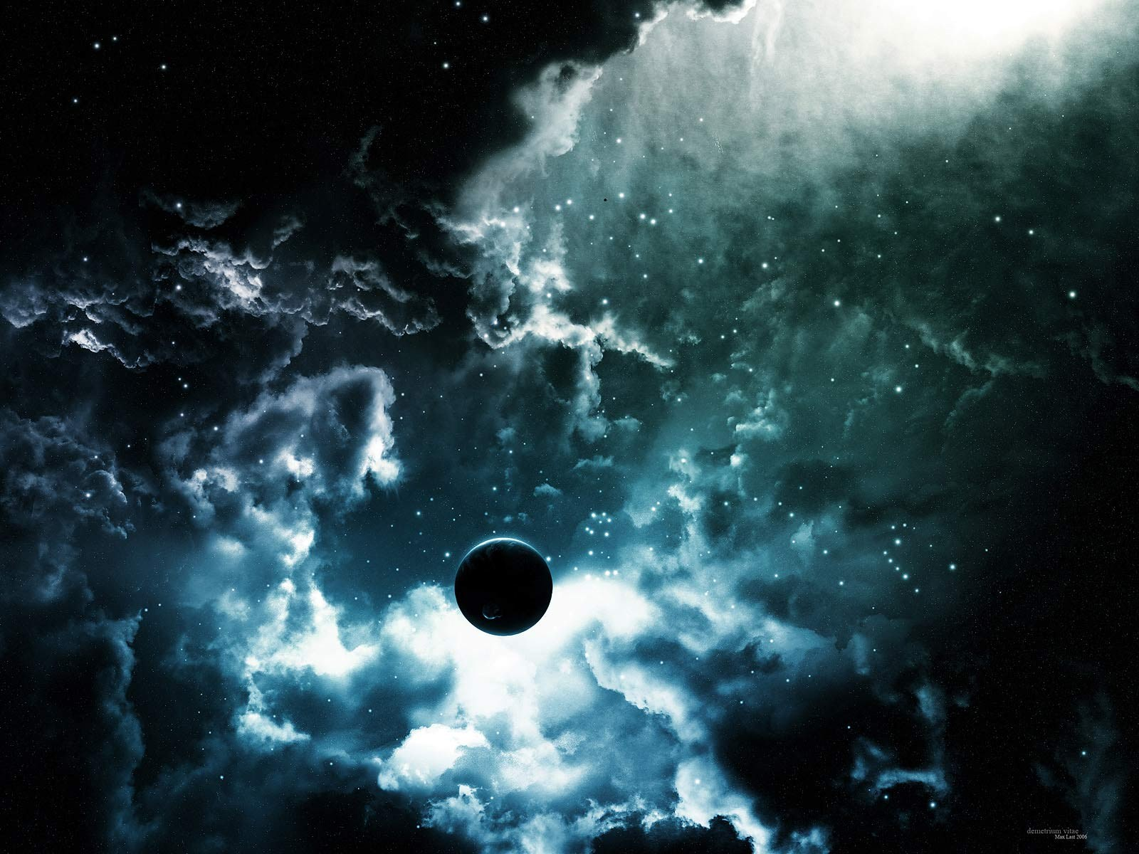 Amazing Space Wallpapers 1600x1200
