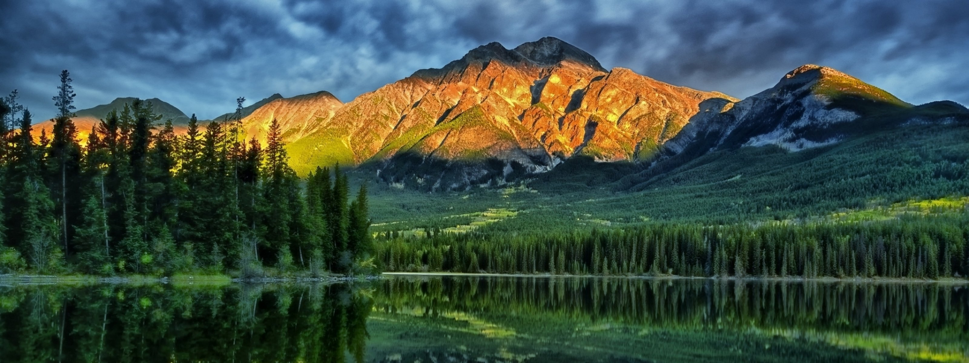 monitor widescreen wallpapers - photo #34