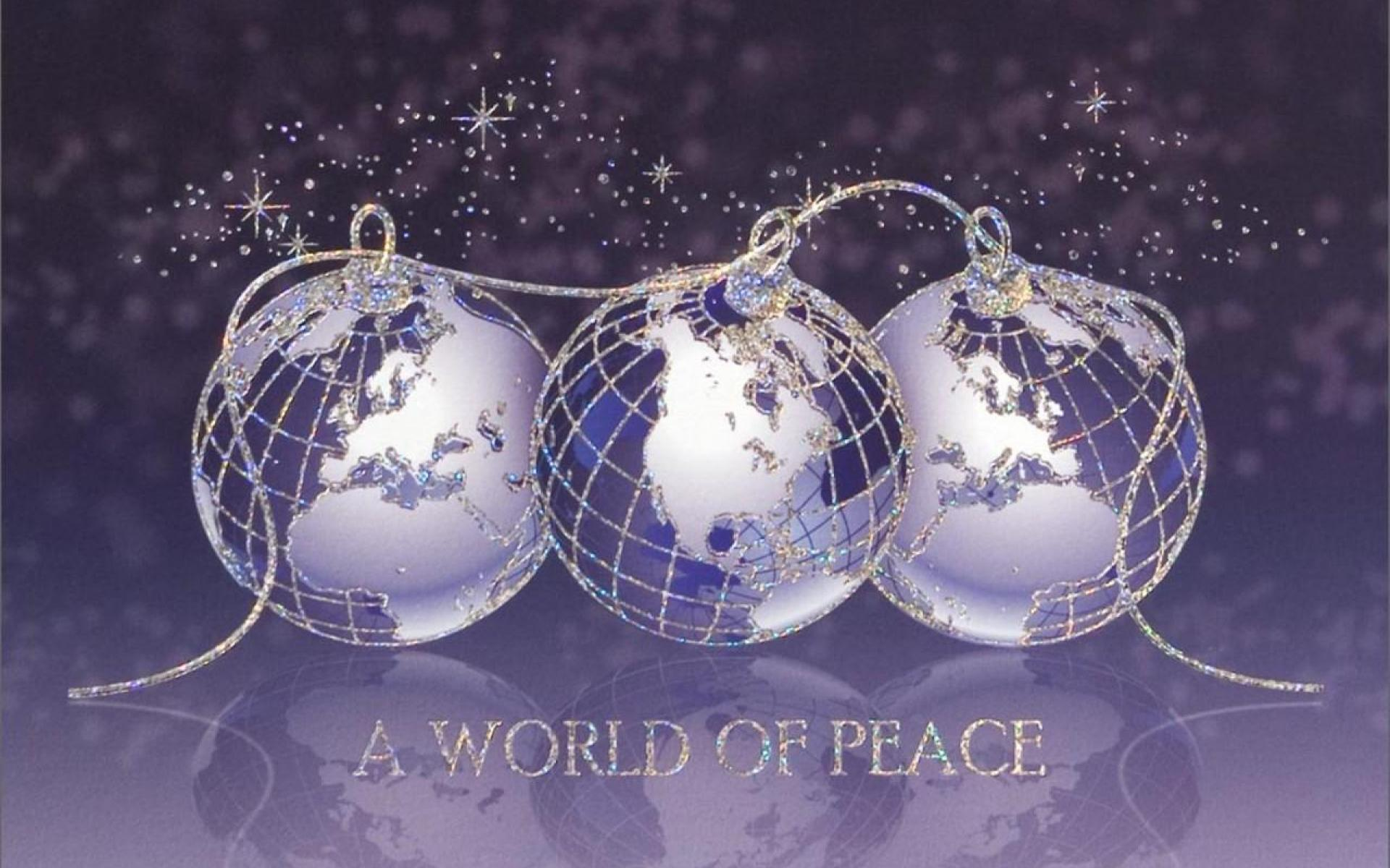 World Peace Wallpapers   Wallpaper Zone 1920x1200