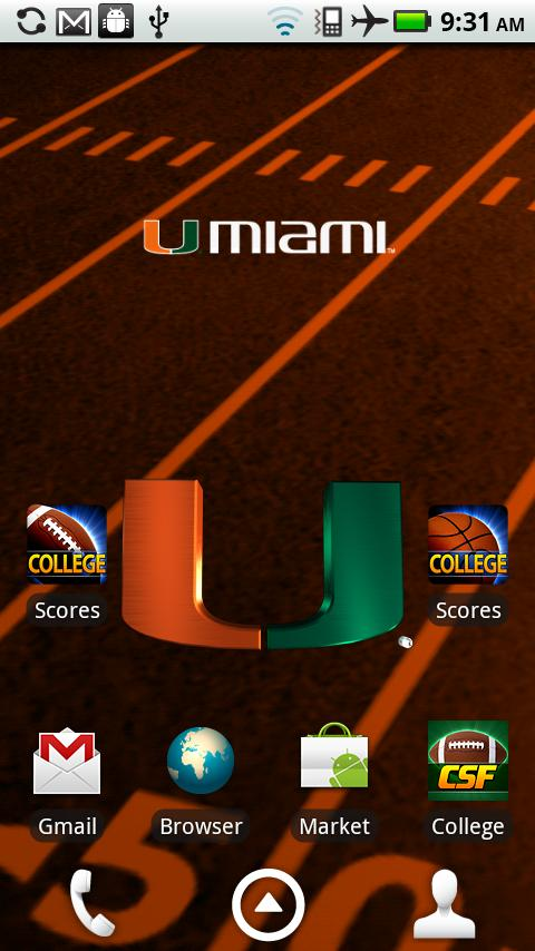 Miami Canes Live Wallpaper HD   Android Apps on Google Play 480x854